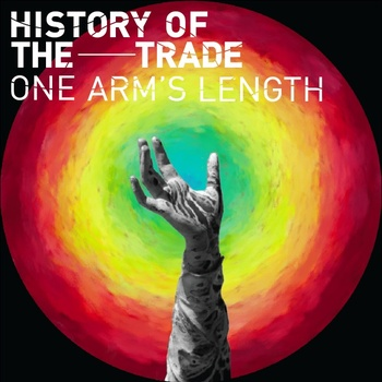 History of The Trade - One Arm's Lengh cover art